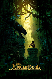 Movie The Jungle Book cast, images and synopsis.