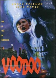 Voodoo movie in Corey Feldman filmography.