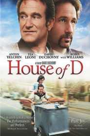 House of D movie in Robin Williams filmography.