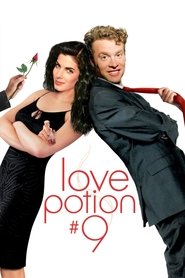 Love Potion No. 9 is the best movie in Tate Donovan filmography.