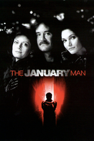 The January Man movie in Kevin Kline filmography.