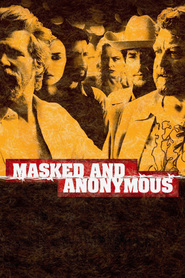 Masked and Anonymous movie in John Goodman filmography.