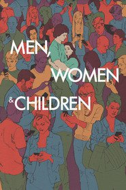 Men, Women & Children is the best movie in Adam Sandler filmography.