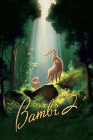 Bambi II is the best movie in Alexander Gould filmography.