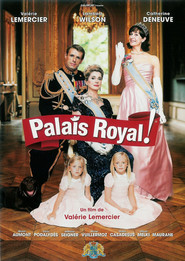 Palais royal! movie in Denis Podalydes filmography.