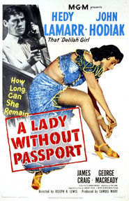 A Lady Without Passport movie in Steven Geray filmography.