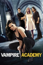 Vampire Academy is the best movie in Olga Kurylenko filmography.