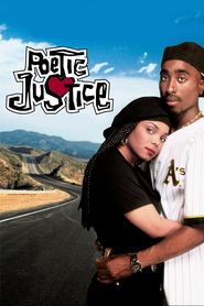Poetic Justice is the best movie in Regina King filmography.