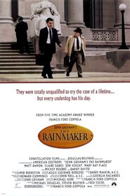 The Rainmaker movie in Matt Damon filmography.