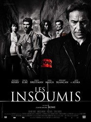 Les insoumis is the best movie in Zabou Breitman filmography.