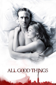 All Good Things movie in Kristen Wiig filmography.