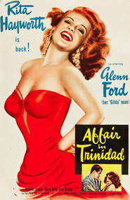Affair in Trinidad is the best movie in Steven Geray filmography.