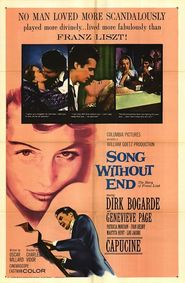 Song Without End movie in Marcel Dalio filmography.