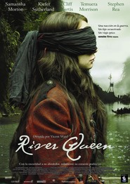 River Queen movie in Cliff Curtis filmography.
