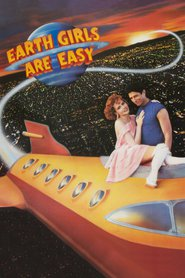 Earth Girls Are Easy movie in Jim Carrey filmography.