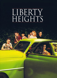Liberty Heights is the best movie in Adrien Brody filmography.