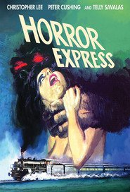 Horror Express movie in Helga Line filmography.