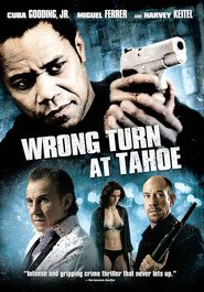 Wrong Turn at Tahoe movie in Johnny Messner filmography.