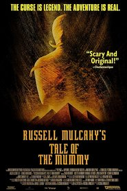 Tale of the Mummy movie in Jack Davenport filmography.