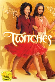 Twitches movie in Patrick Fabian filmography.