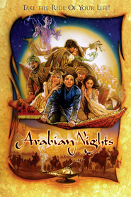 Arabian Nights movie in Tcheky Karyo filmography.