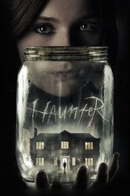 Haunter is the best movie in Abigail Breslin filmography.