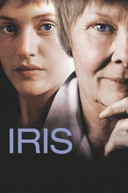 Iris movie in Kate Winslet filmography.