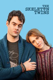 The Skeleton Twins movie in Kristen Wiig filmography.