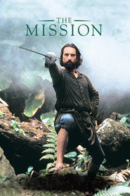 The Mission movie in Jeremy Irons filmography.