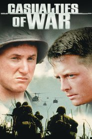 Casualties of War movie in John C. Reilly filmography.