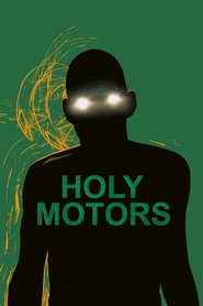 Holy Motors movie in Kylie Minogue filmography.