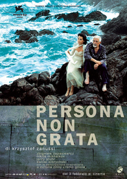 Persona non grata is the best movie in Zbigniew Zapasiewicz filmography.