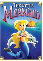The Little Mermaid movie in Jim Cummings filmography.