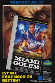 Miami Golem movie in John Ireland filmography.