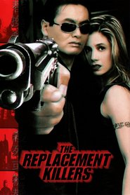 The Replacement Killers movie in Danny Trejo filmography.