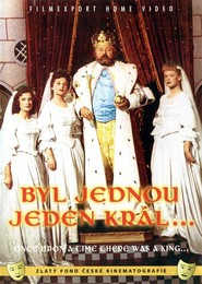 Byl jednou jeden kral... is the best movie in Lubomir Lipsky filmography.
