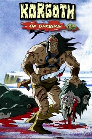 Korgoth of Barbaria movie in Tom Kenny filmography.