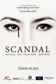 Scandal is the best movie in Columbus Short filmography.