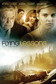Flying Lessons movie in Maggie Castle filmography.