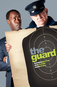 The Guard movie in Pat Shortt filmography.