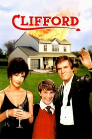 Clifford movie in Richard Kind filmography.