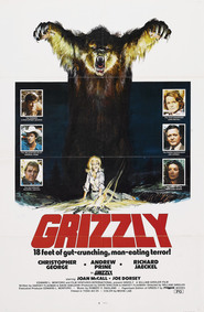Grizzly is the best movie in Djin Uaytem filmography.