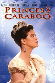 Princess Caraboo movie in John Lithgow filmography.