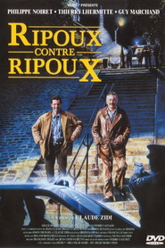 Ripoux contre ripoux movie in Thierry Lhermitte filmography.