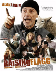 Raising Flagg movie in Richard Kind filmography.