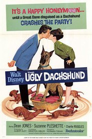 The Ugly Dachshund movie in Mako filmography.