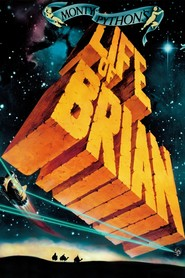 Life of Brian movie in Eric Idle filmography.