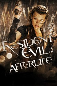Resident Evil: Afterlife movie in Milla Jovovich filmography.