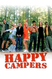 Happy Campers movie in Peter Stormare filmography.