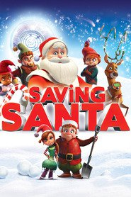 Saving Santa is the best movie in Noel Clarke filmography.